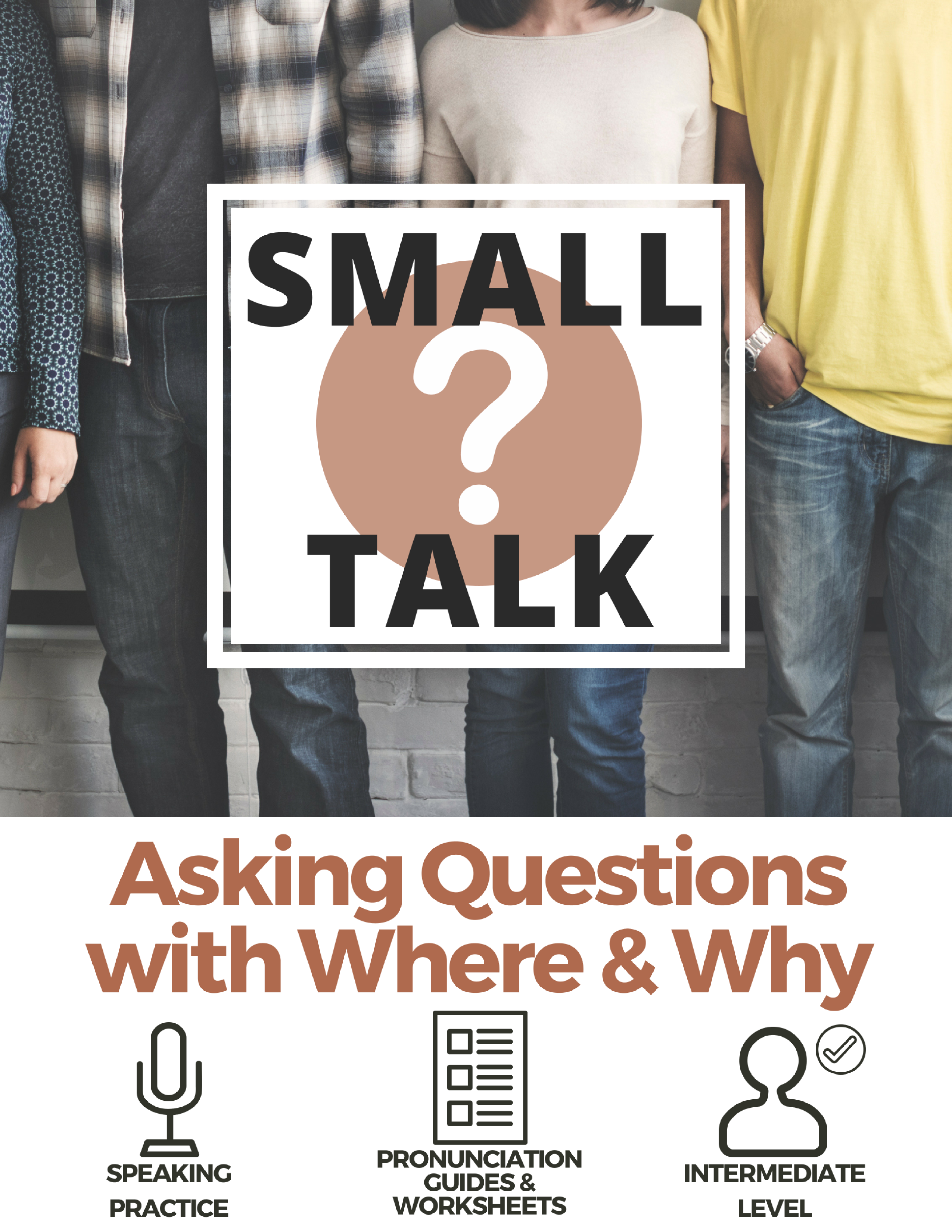 Small talk dating questions